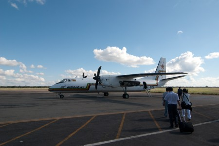 air zim turbo prop
