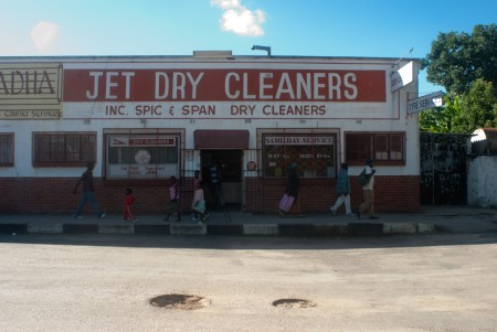 jet dry cleaners, morondera