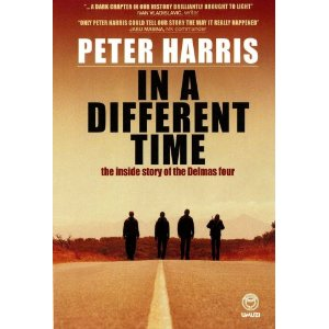 in a different time by peter harris
