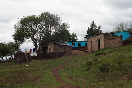 ingwavuma homestead