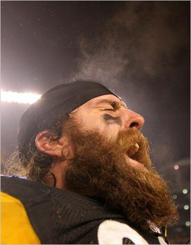 keisel's beard