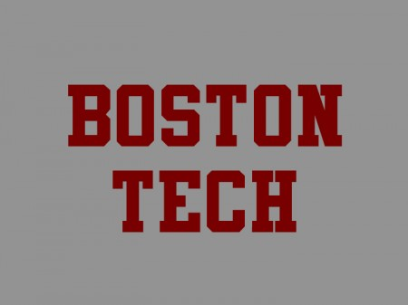 boston tech shirt